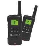 Image for Motorola TLKR-T6 2-way Radios Band PMR446 8 Channels 121 Codes Range 8km Ref 42097 [Pair]