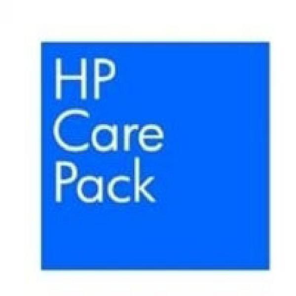 HP 3 Yr 1 Day Exchange Sv/Agree UG059E