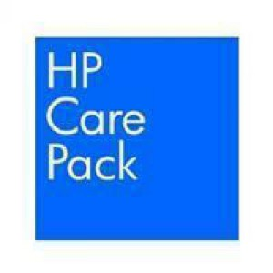 HP 3 Yr 1 Day Exchange Sv/Agree UH260E