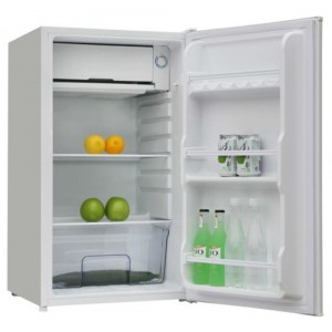 Refrigerator Under Counter 84 Litre 24kg White