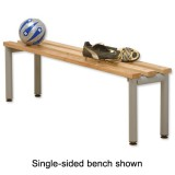 Image for Trexus Double Sided Bench 1000x610mm Ref 866207