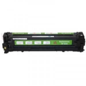 Q-Connect HP 125A Magenta Toner CB543A