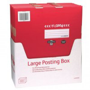 Postpak Large Mailing / Postal Pk15