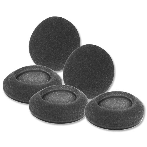 Philips Ear Sponges Pair for Earphones Ref 61528 [Pack 5]