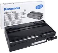 Panasonic Waste Toner Unit Ref KX-FAW505X