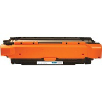 Q-Connect HP 504A Yellow Toner CE252A