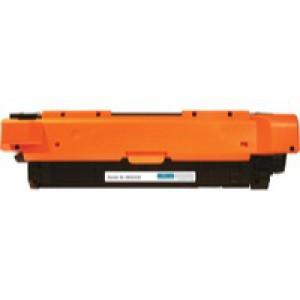 Q-Connect HP 504A Magenta Toner CE253A