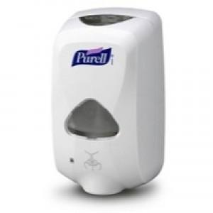 Purell TFX Dispenser Touch-free Ref X00956