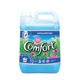 Image for Comfort Professional Concentrated Fabric Softener 140 Washes 5L Ref 7508522