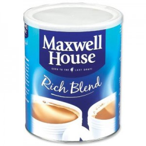 MaxwellHouse Inst Granules 750g 4032034
