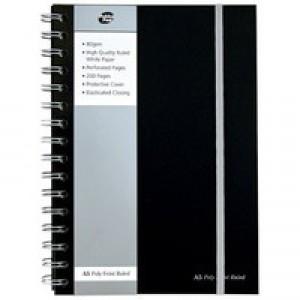 Pukka A5 Jotta Notebook Ruled Pk3