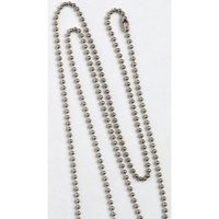 GBC ID Neck Chain 30 inch (760mm) Ref EB100000 [Pack 100]