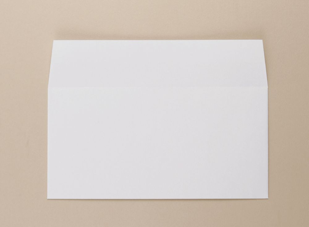 Communique Envelope White 100gm DL 110x220mm SuperSeal Boxed 500