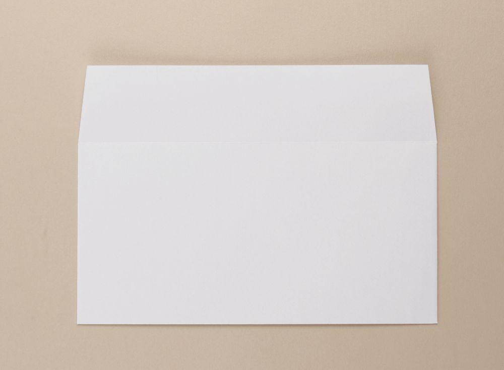 Communique Envelope White 100gm DL 110x220mm SuperSeal Boxed 500