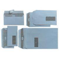 Communique Envelope White 100gm DL 110x220mm SelfSeal Boxed 500