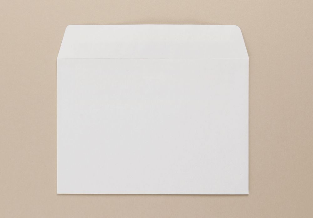 Spey Envelope White Wove 90gm C6 114x162mm Self Seal Pack 1000