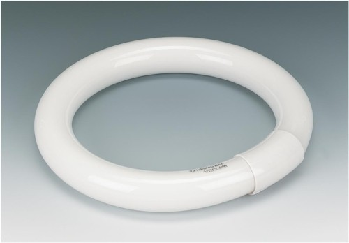 Circular Lamp Tube Bulb Fluorescent 8 Inch 4 Pin 22W Triphosphor