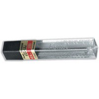 Pentel Refill Lead Extra-strong Hi-polymer in Tube of 12 x 2B 0.5mm Ref C505-2B [12 Tubes]