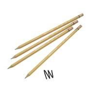 Image for BerolMiradoHB RubberTip Pencil S0379990