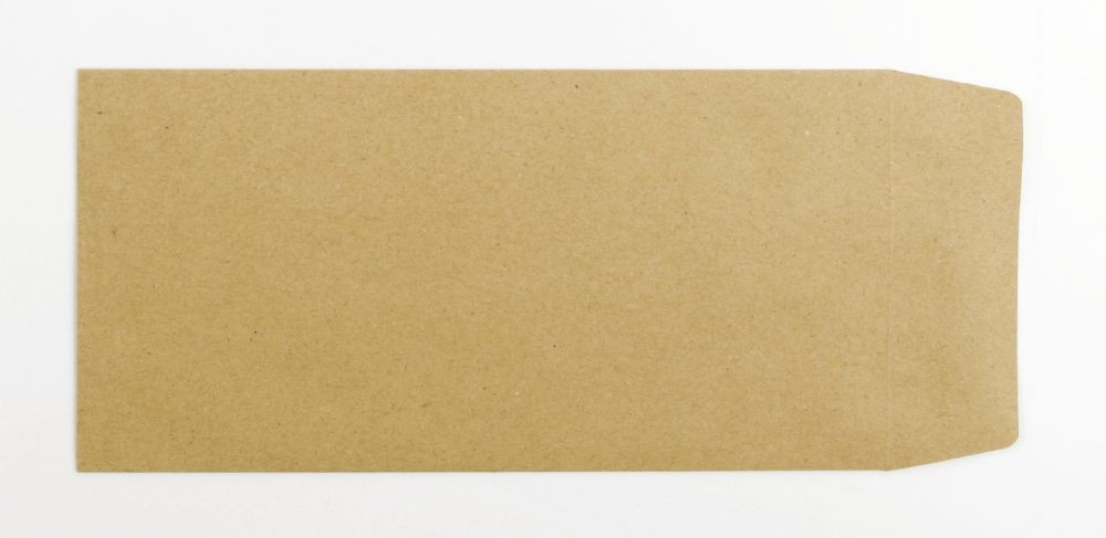 Amazon X Strong Manilla Envelope 90gm DL220x110mm Self Seal Unbanded Boxed 500