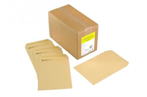 Tiber Basket Weave Envelope 115gm C5 229x162mm Self Seal Boxed 250