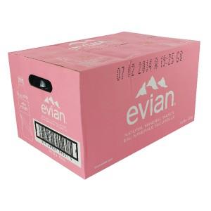 Evian 50cl Carton pk24