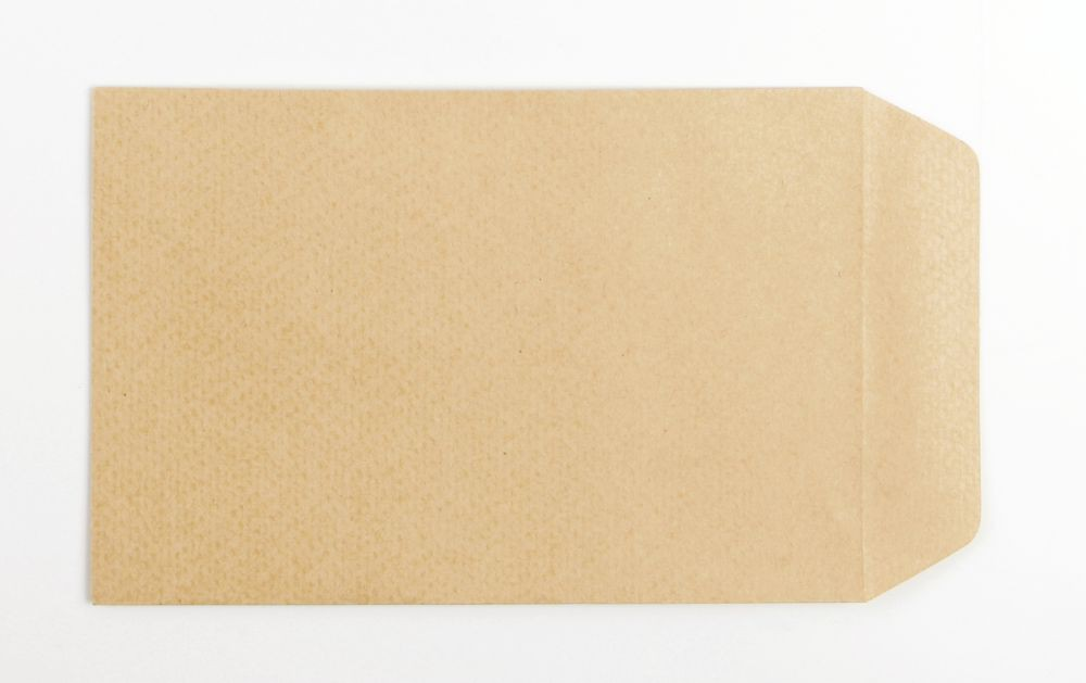 Tiber Manilla Envelope 115gm 190x127mm Self Seal Boxed 500