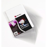 Rexel Nyrex CardHolder PGC/531 12020Pk25