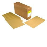 Image for Amazon X Strong Manilla Envelope 90Gm2 C4 324x229mm Self Seal Boxed 250