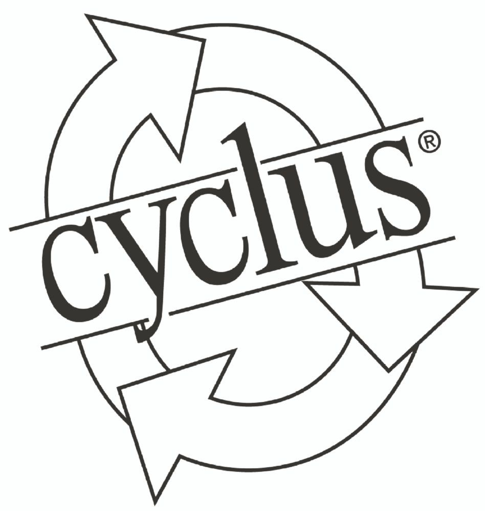 Cyclus Offset 100% Recycled (Fsc8) Sra1 640X900mm 90Gm2 Packet Wrapped 500