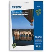 Epson Prem S/Gloss P/PA4 C13S041332 PK20