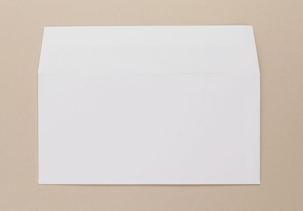Thames DL envelope White Superseal Boxed 1000 PEFC 100%