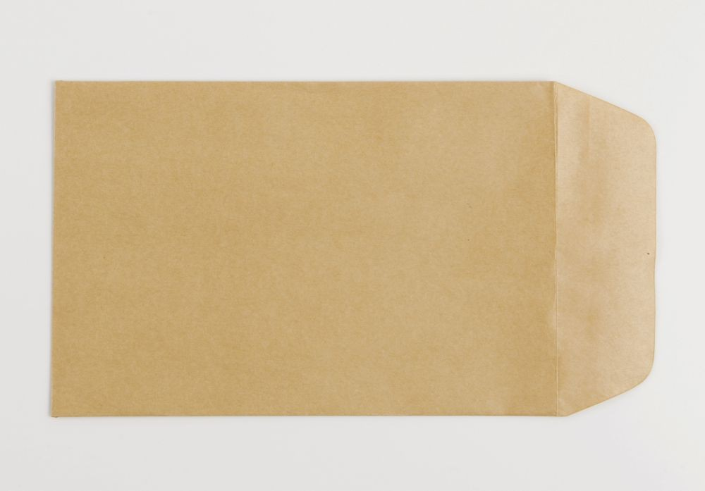 Manilla Wage Envelopes Gummed 152x102mm 70Gm2 Pack 1000