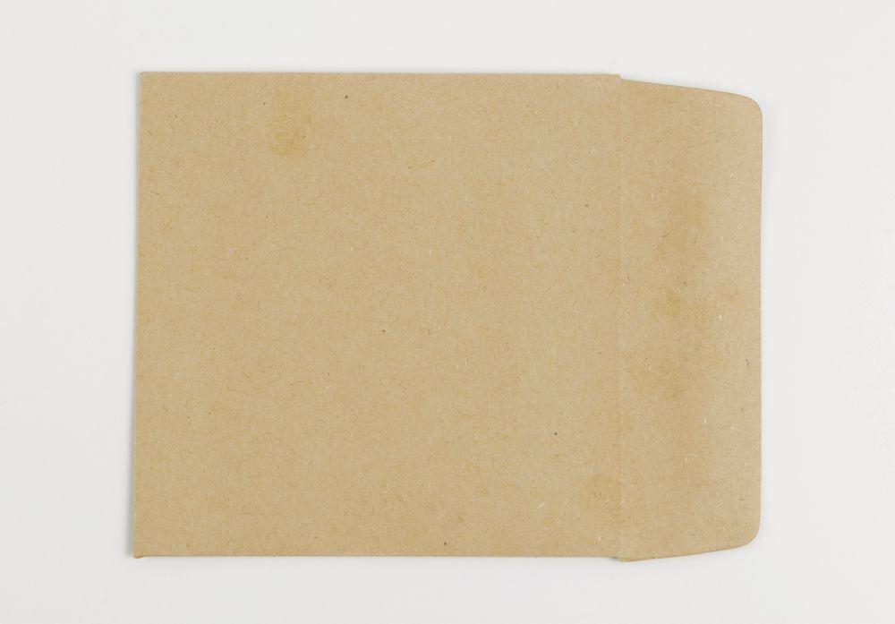Manilla Wage Envelopes Self Seal 108x108mm 90Gm2 Pack 1000