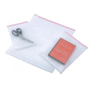 Bubble Pouches Protective Self Seal Size 7 380x435mm [Pack 100]