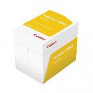 Multifunctional Paper Ream Wrapped 80gsm A3 White [500 Sheets]