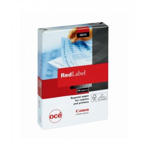 Canon Multifunctional Paper Ream Wrapped 90gsm A4 White [500 Sheets]
