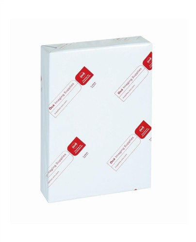 Canon Multifunctional Paper Ream Wrapped 100gsm A4 White [500 Sheets]
