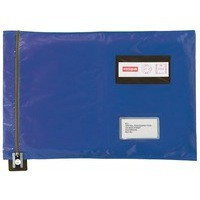 Image for Versapak Mailing Pouch Cvf1 Blue