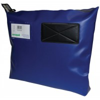 Image for Versapak Mailing Pouch Cg2 Blue