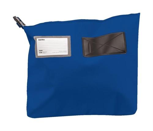 Versapak MailingPouch Cg3 Blu 470x335x75