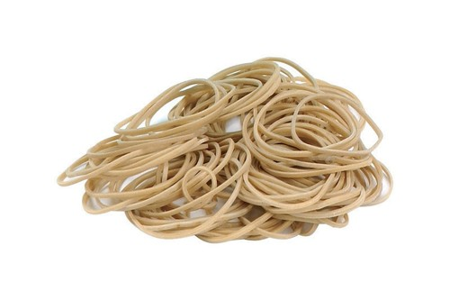 Quality Rubber Bands No.33 Each 89x3mm Ref AR24335 [Box 0.454kg]