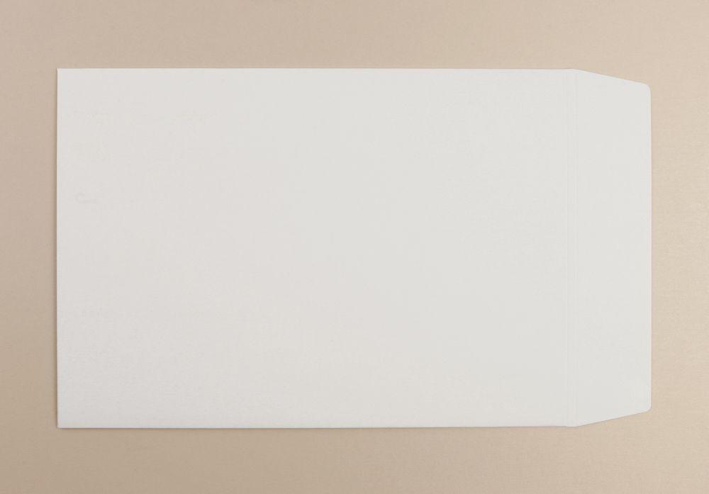 Trent White All Board Env C4 324 x 229mm Peel&Sealboxed 100