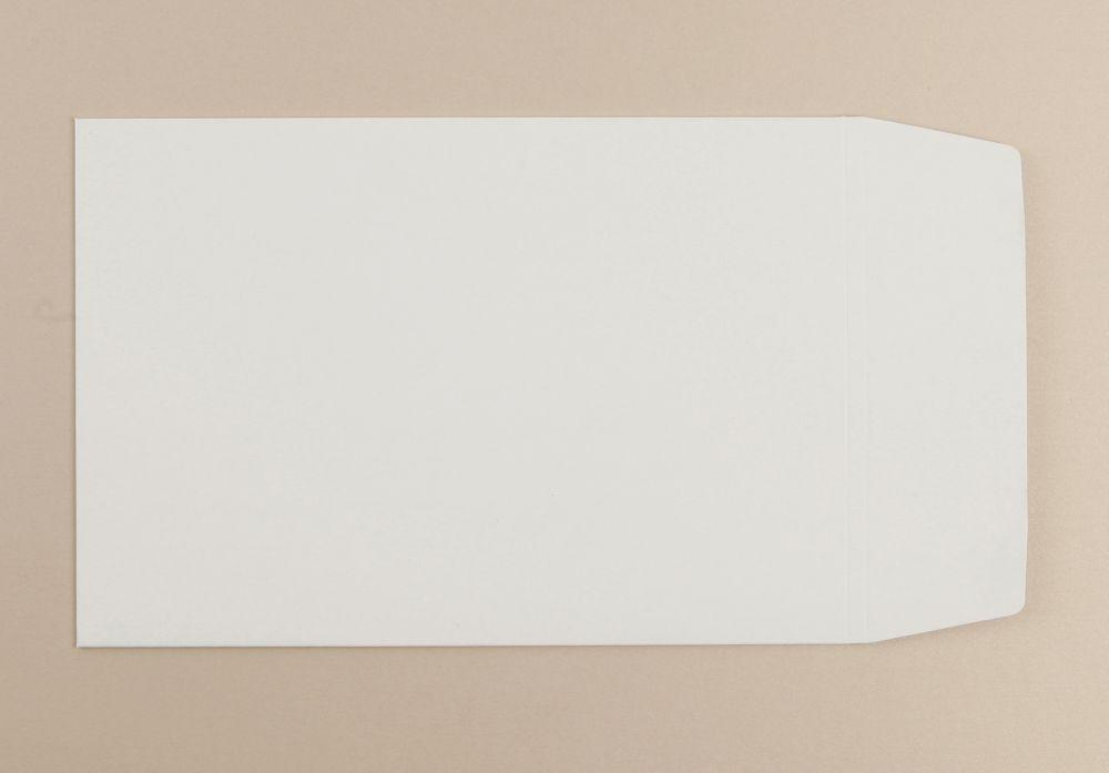 Trent White All Board Env C5+ 240x165mm Peel&Seal Box 200