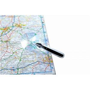 Wedo Round Illum Magnifier Wd2717547