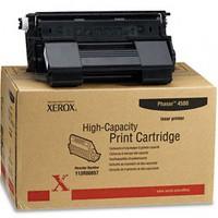 Xerox Phaser 4500 High Capacity Toner Cartridge Black 113R00657