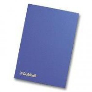Guildhall Account Book 31 Series 4 Cash Column 80 Pages Code 31/4