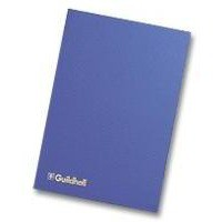 Guildhall Account Book 31 Series 7 Cash Column 80 Pages Code 31/7