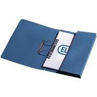 Elba Strtfd File F/C Blue 30113