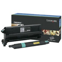 Lexmark Toner Cartridge C920 Black C9202KH